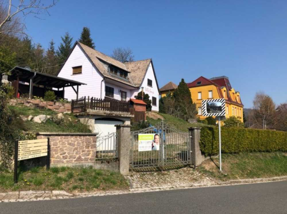 Le Hohwald Bas-Rhin Haus Bild 3927635