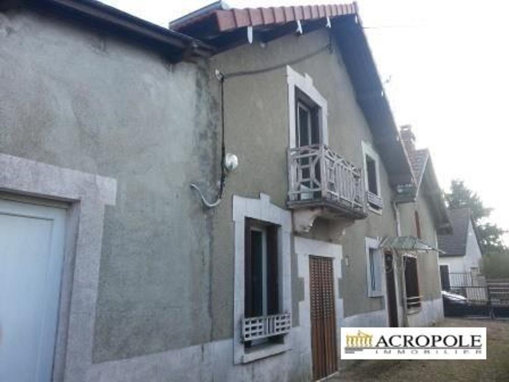 Briare Loiret Haus Bild 3934248