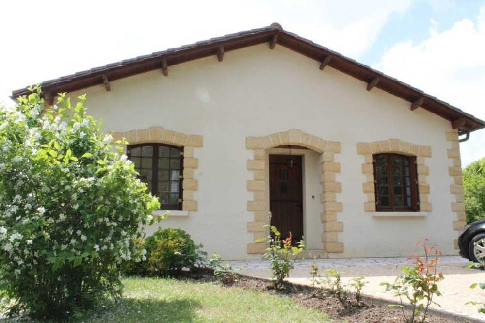 Sérignac Charente Haus Bild 4006972