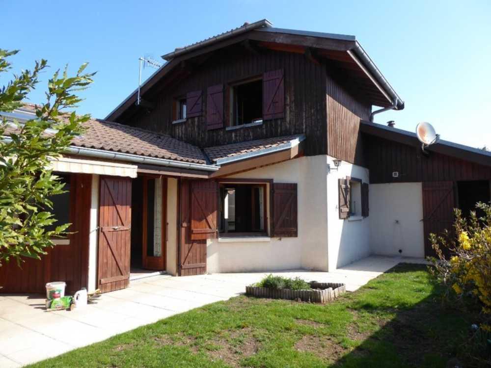 Thonon-les-Bains Haute-Savoie house picture 3901112