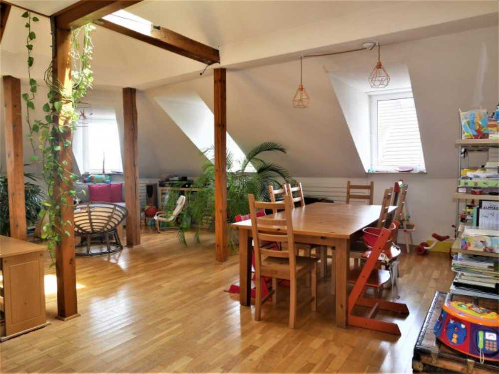 Mulhouse 68200 Haut-Rhin appartement foto 3997662