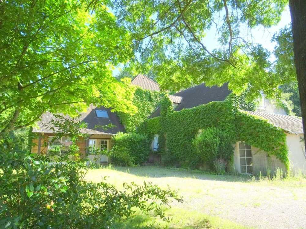 Montchanin Saône-et-Loire Haus Bild 3936243