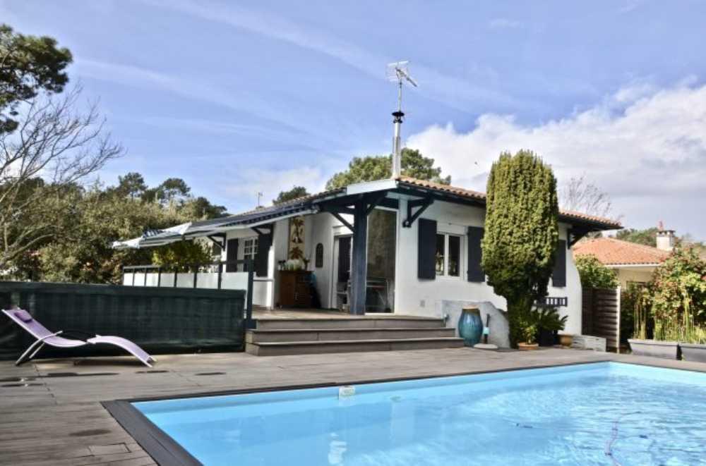 Arcachon Gironde Haus Bild 3930460