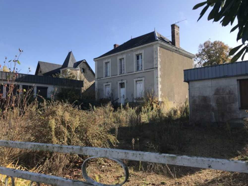 Ruillé-sur-Loir Sarthe huis foto 3929816