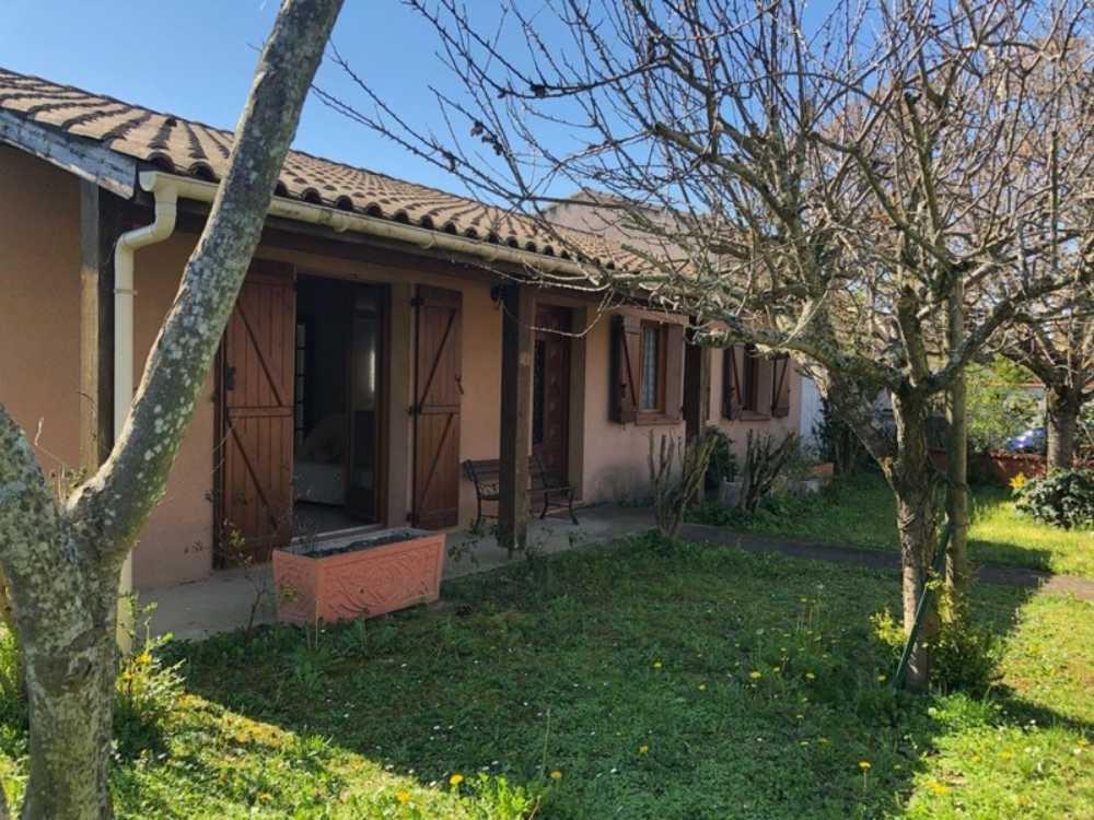 Tournefeuille Haute-Garonne Haus Bild 3996057