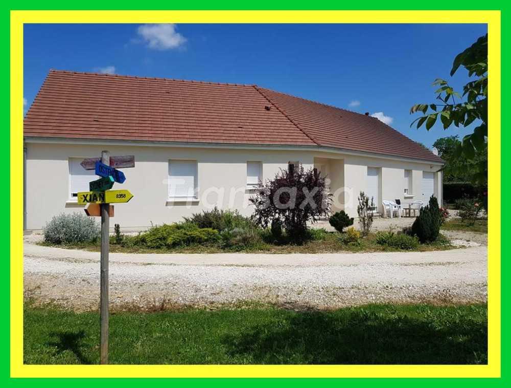 Les Aix-d'Angillon Cher maison photo 3902462