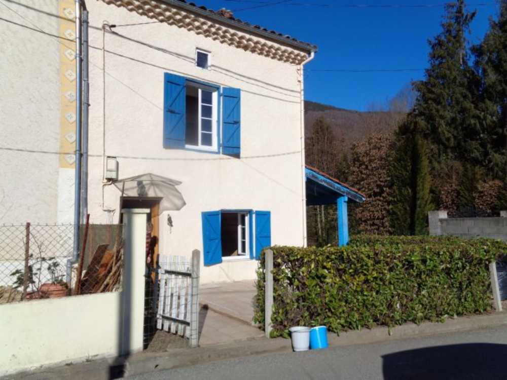 Soulan Ariège huis foto 3922924