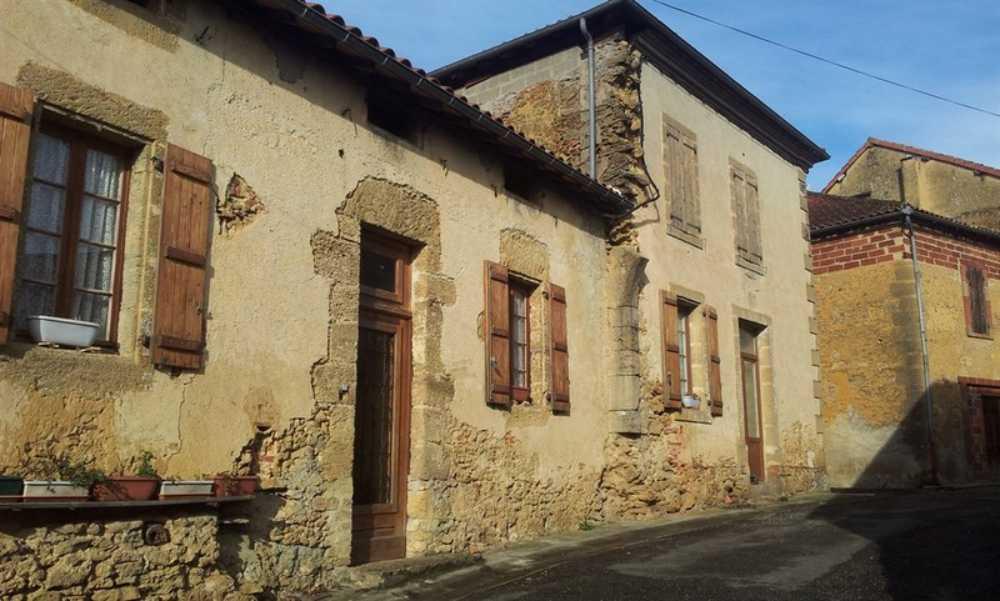 Nogaro Gers dorpshuis foto 4007008