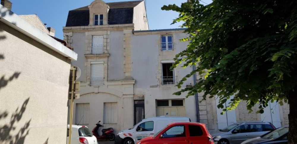 Luçon Vendée Apartment Bild 3909030