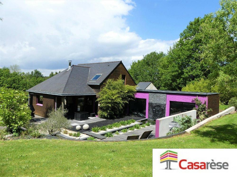 Nivillac Morbihan Haus Bild 3934960