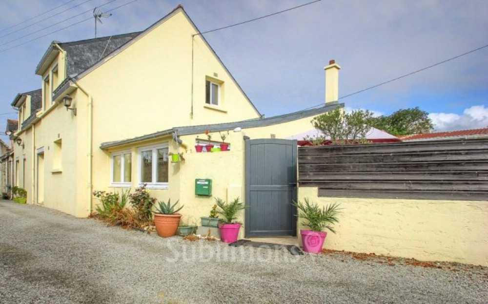 Riantec Morbihan Haus Bild 3925754