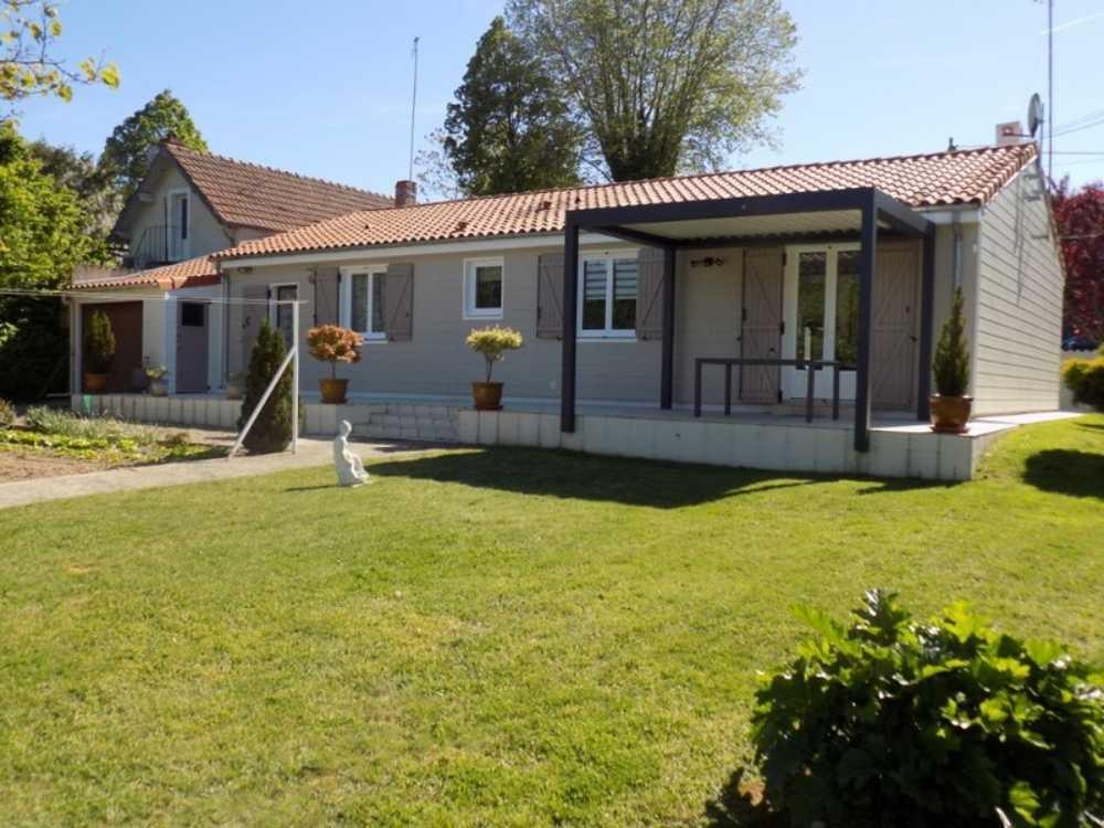 Saulgé Vienne Haus Bild 3993261