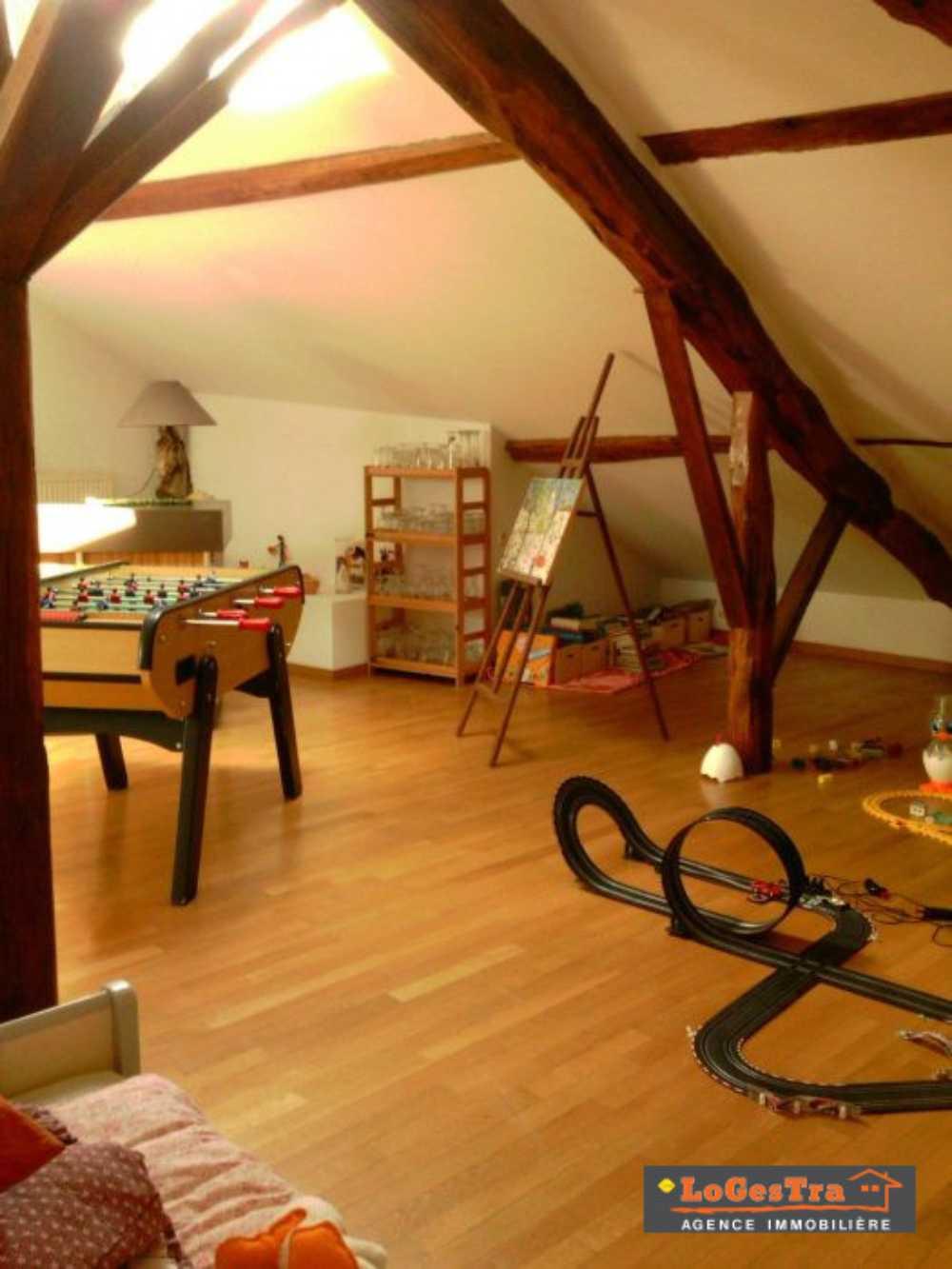 Vittel Vosges Haus Bild 3930284