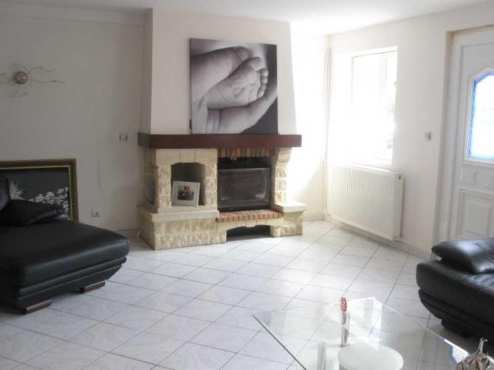 Lezoux Puy-de-Dôme Haus Bild 3933346
