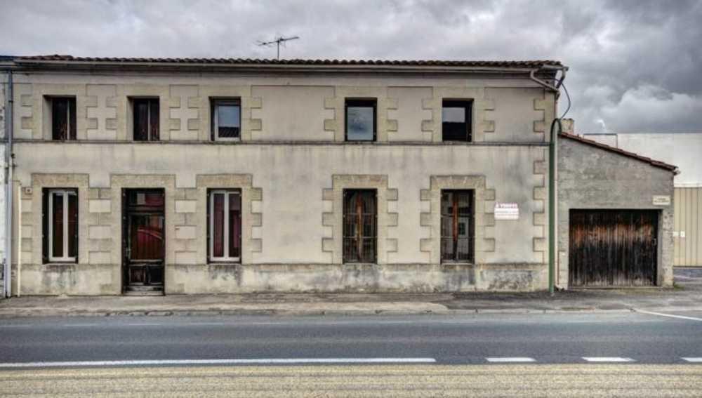 Saint-Aubin-de-Blaye Gironde Haus Bild 3909078