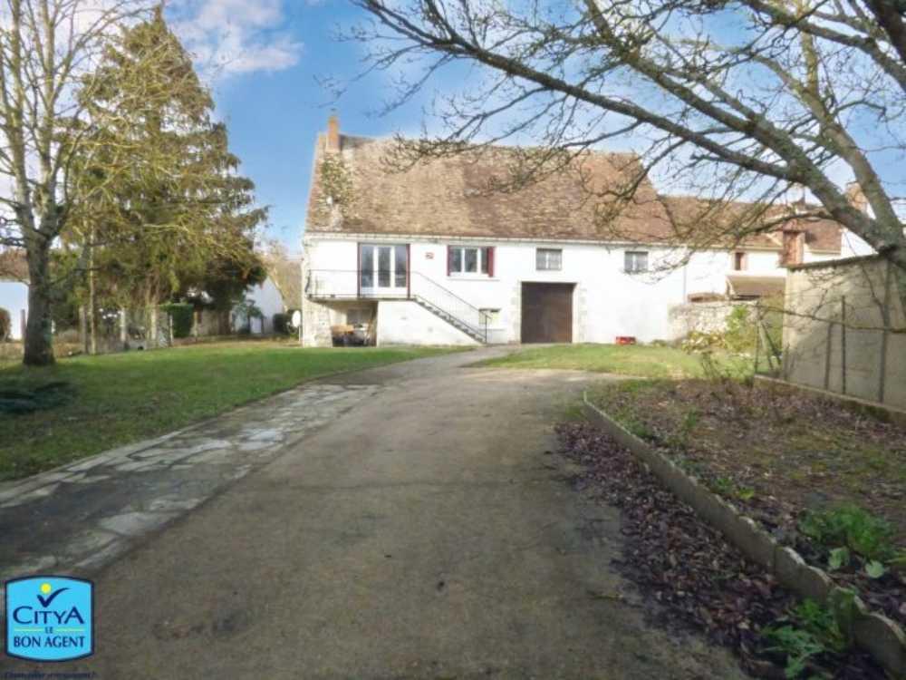 La Selle-sur-le-Bied Loiret huis foto 3920882