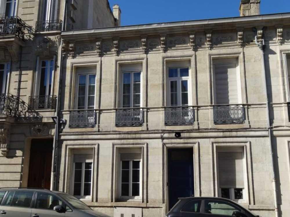 Bordeaux 33800 Gironde Apartment Bild 3920007