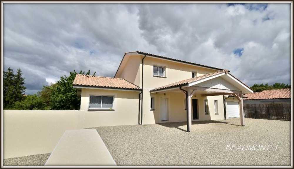Pineuilh Gironde Haus Bild 3938646
