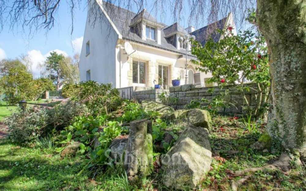Riantec Morbihan Haus Bild 3926768