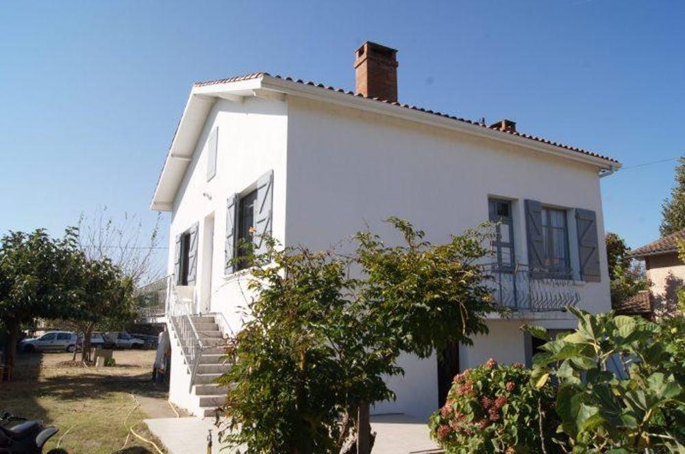 Labastide-Saint-Pierre Tarn-et-Garonne Haus Bild 3936829