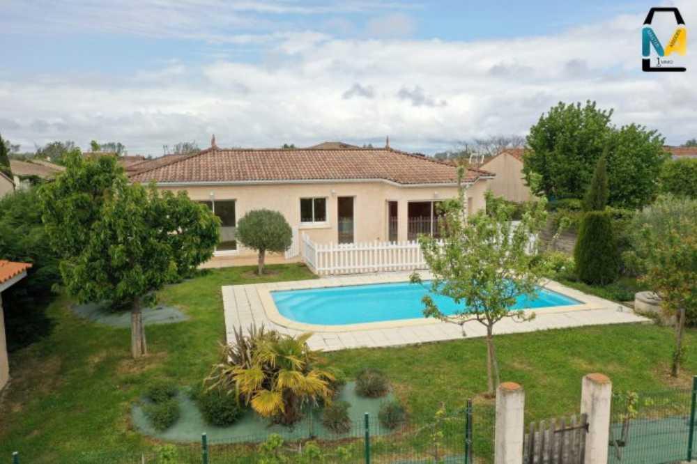 Labastidette Haute-Garonne Haus Bild 3925393