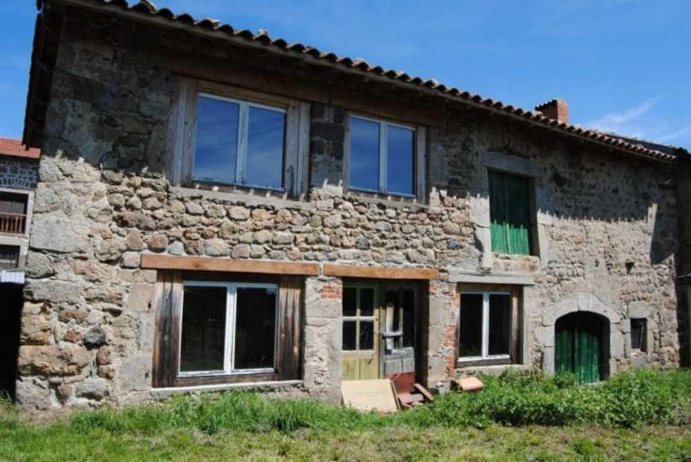 Saillant Puy-de-Dôme huis foto 3942880
