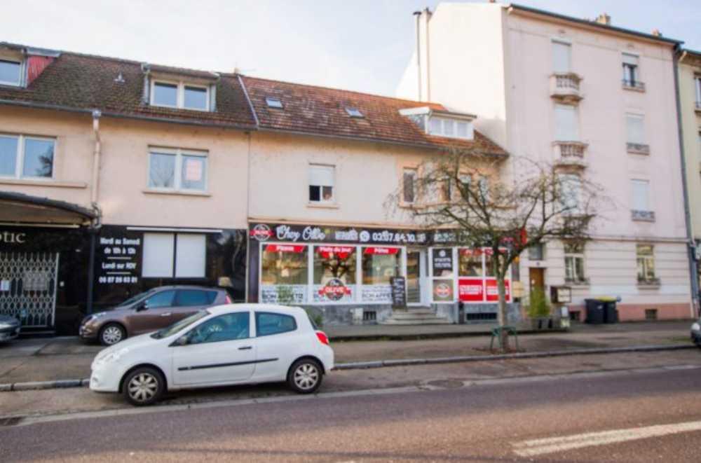Longeville-lès-Metz Moselle maison photo 3923289