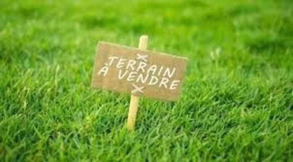 Chantonnay Vendée Grundstück Bild 3995990