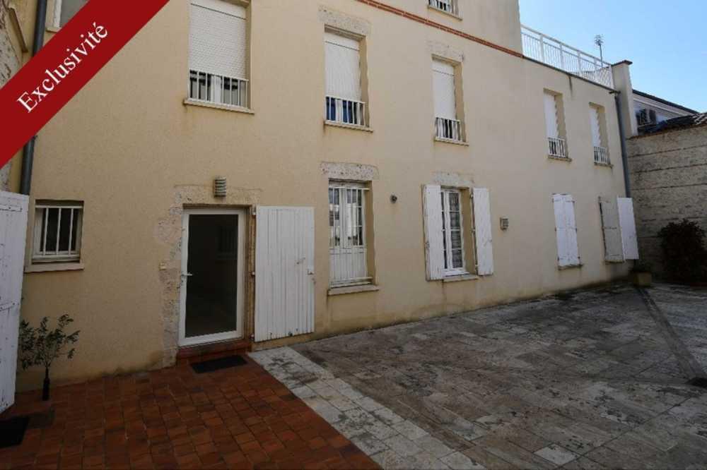 Agen Lot-et-Garonne huis foto 3938953