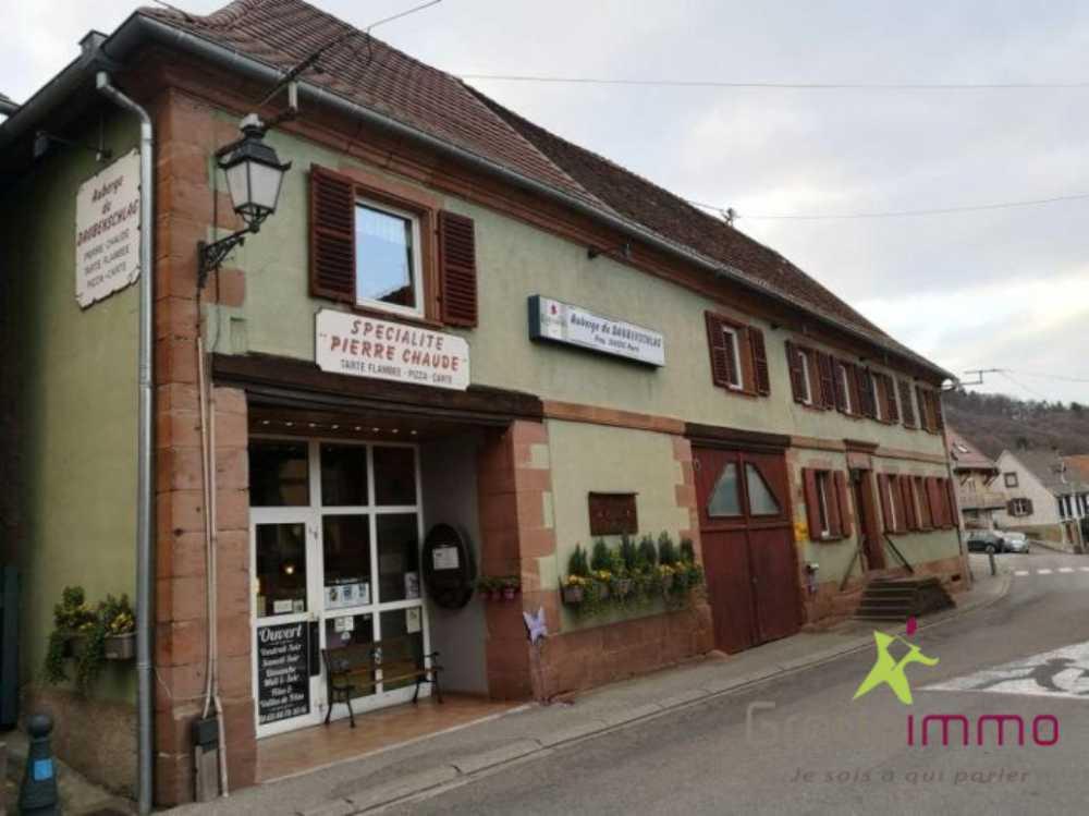 Ernolsheim-lès-Saverne Bas-Rhin Haus Bild 3917986