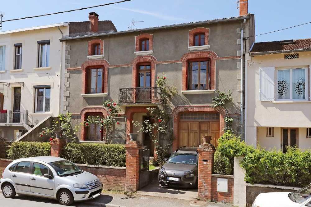 Albi Tarn maison bourgeoise foto 3938166