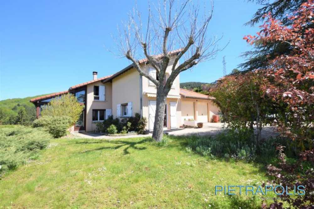 Tarare Rhône Haus Bild 3943529