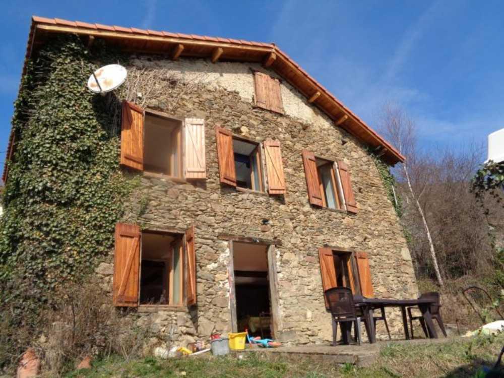 Soulan Ariège huis foto 3923129