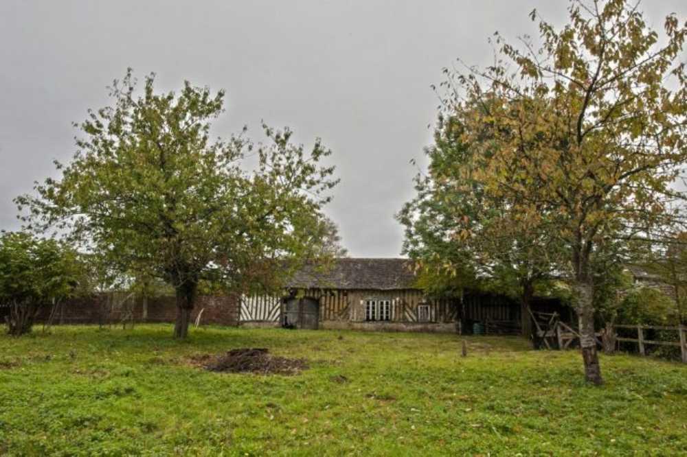 Beuvron-en-Auge Calvados Haus Bild 3909133