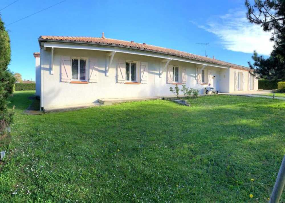 Brax Lot-et-Garonne Haus Bild 3917394