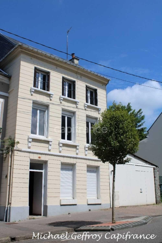 Bolbec Seine-Maritime maison photo 3995977