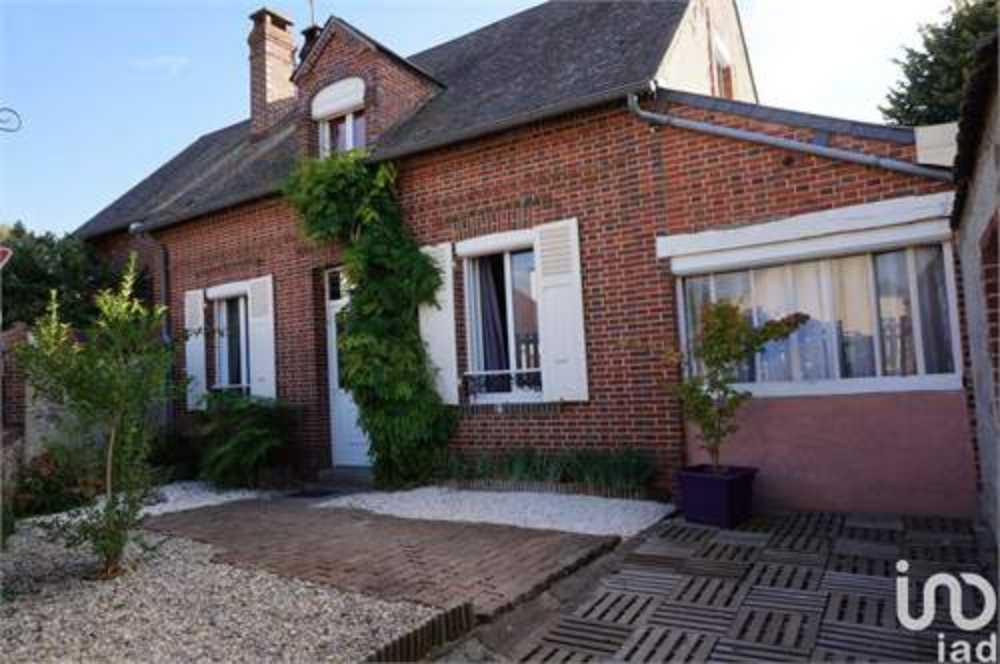 Voves Eure-et-Loir Apartment Bild 3966903