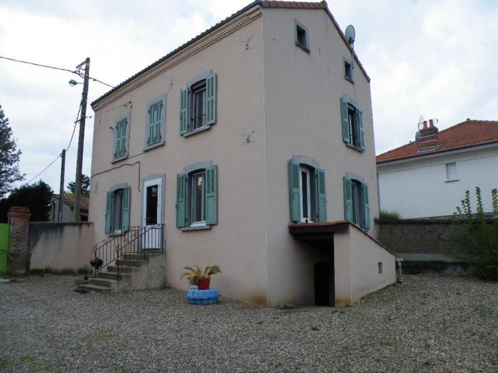 Issoire Puy-de-Dôme maison photo 3911866