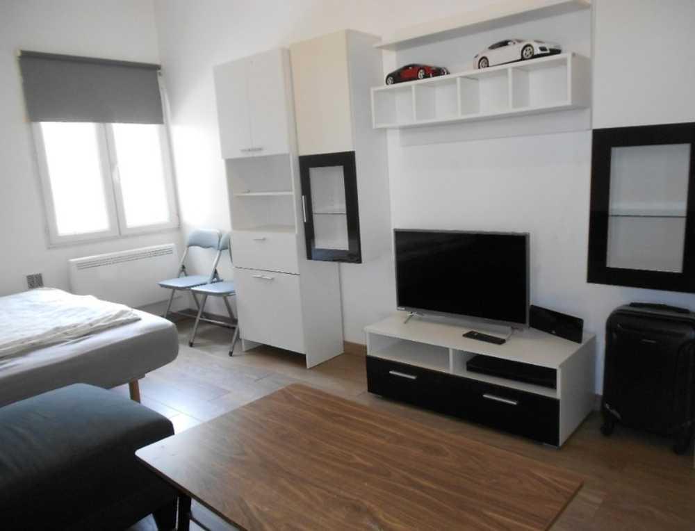 Nancy Meurthe-et-Moselle apartment picture 3993161
