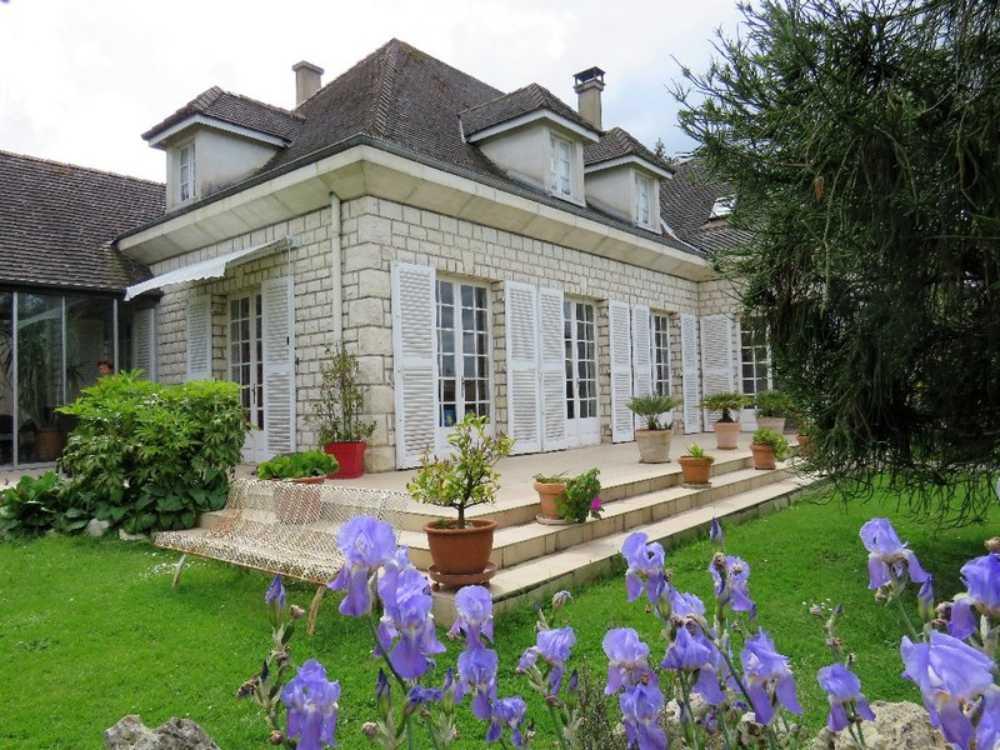 Aiguillon Lot-et-Garonne maison photo 3938530