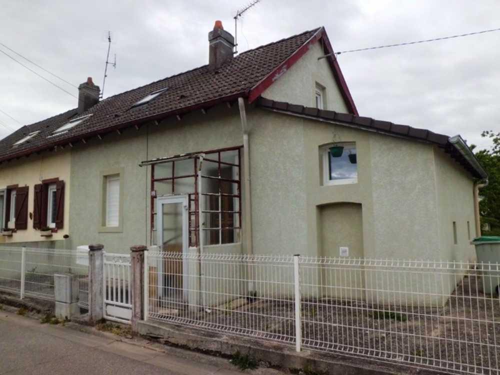 Thaon-les-Vosges Vosges house picture 4006946