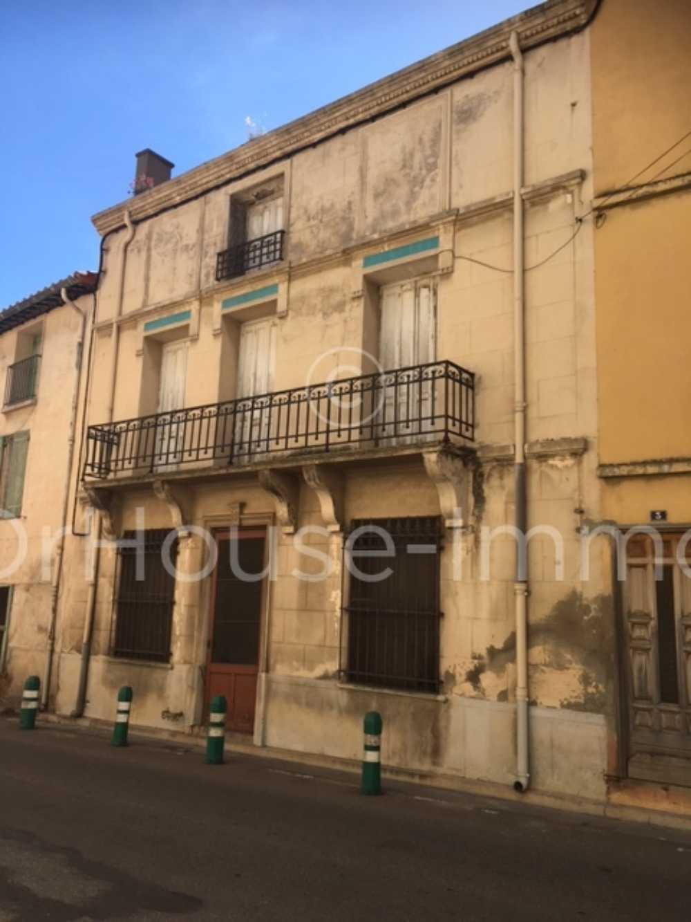 Thuir Pyrénées-Orientales Stadthaus Bild 4008450