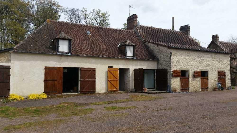 Le Pin-au-Haras Orne huis foto 3939067