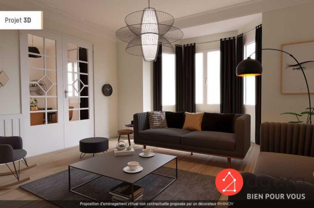 Hirsingue Haut-Rhin Haus Bild 3923951