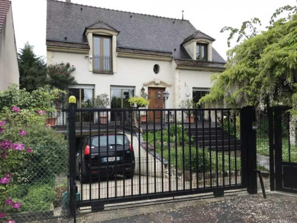 Deuil-la-Barre Val-d'Oise Haus Bild 3923483
