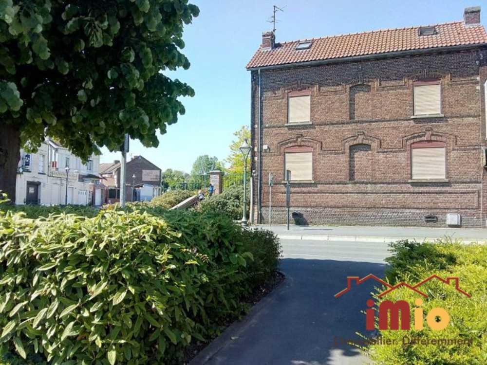 Lourches Nord Haus Bild 3960914