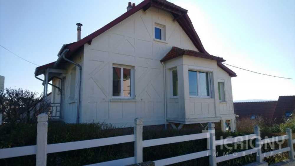 Criel-sur-Mer Seine-Maritime maison photo 3927163
