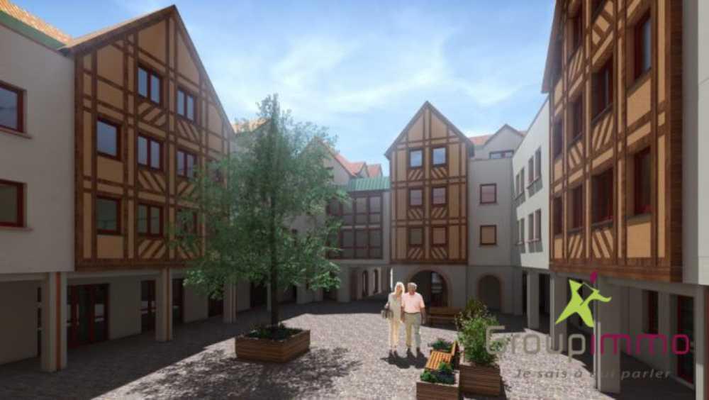Rosenwiller Bas-Rhin Apartment Bild 3917765