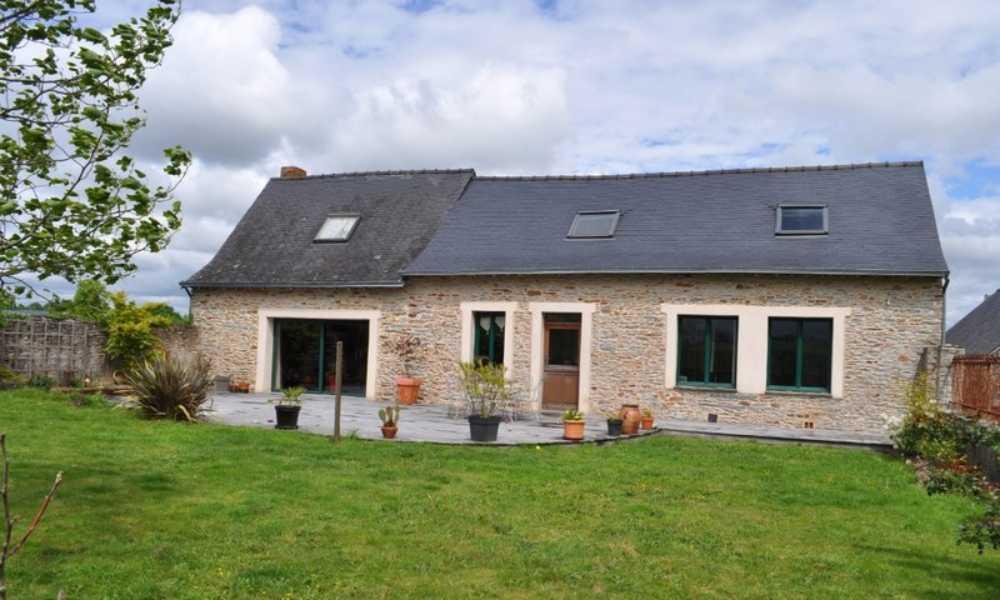 Soudan Loire-Atlantique huis foto 3938732