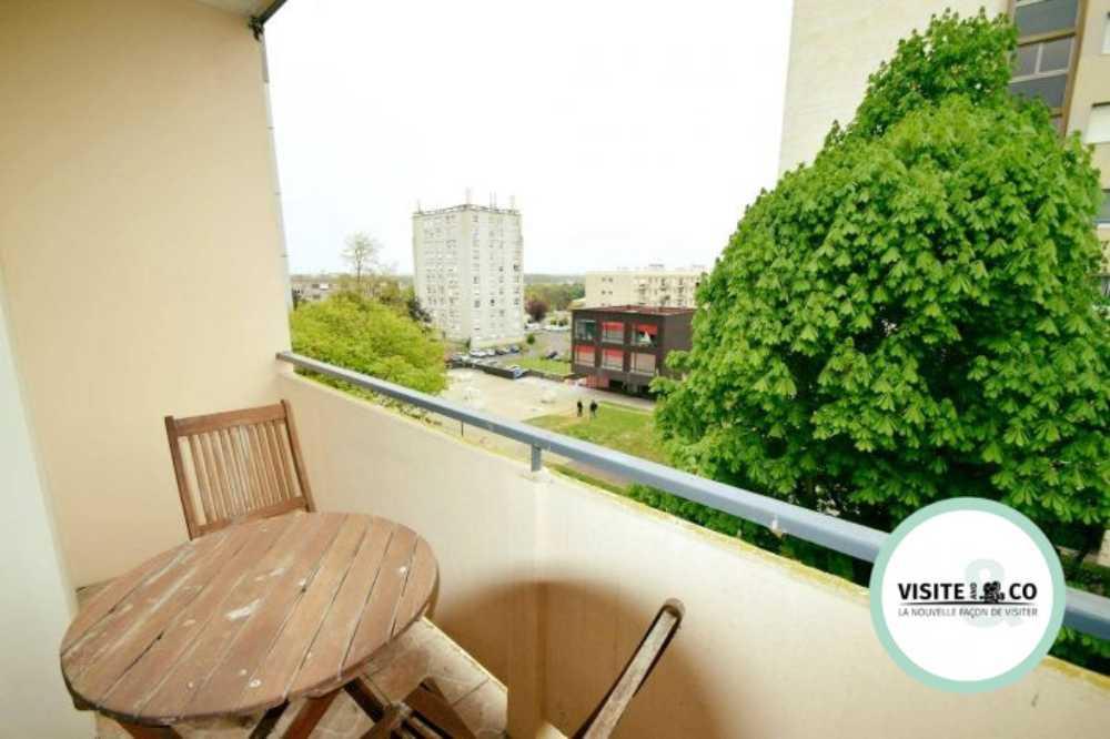 Hérouville-Saint-Clair Calvados appartement foto 3922854